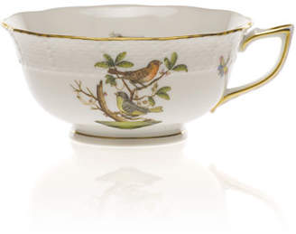 Herend Rothschild Bird Teacup 3