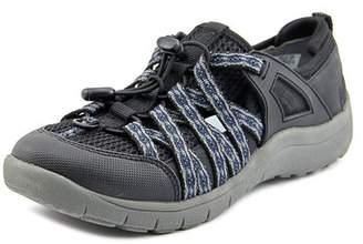 Bare Traps BareTraps Baretraps Polla Women Round Toe Canvas Black Sneakers
