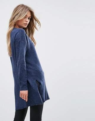 Vero Moda Longline Sweater