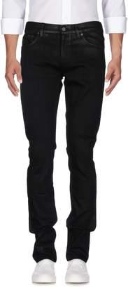 Roberto Cavalli Denim pants - Item 42649246KH