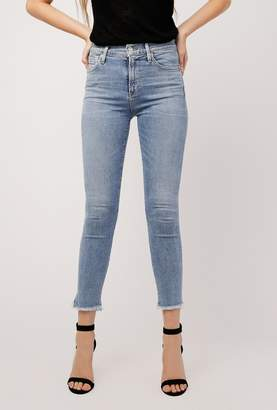 Citizens of Humanity Rocket Crop High Rise Jean