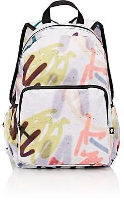 Molo Kids Graffiti-Print Backpack