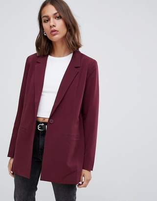 Minimum boxy blazer