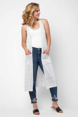 Kerisma Long Duster Vest