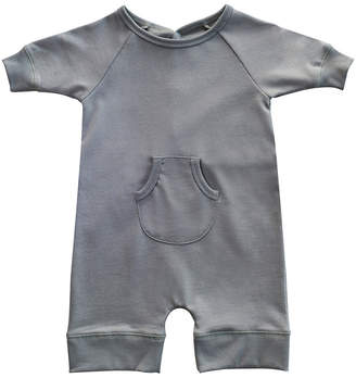 Nui Jamaica French Terry Romper