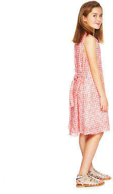 NEW Floaty dress in snappy Girl's by One Sunday