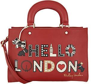 "Nobrand NO BRAND RADLEY London ""Londons Calling"" Medium MultiwaySatchel"