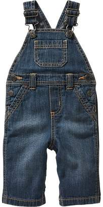 Old Navy Denim Overalls for Baby