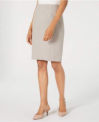 Kasper Petite Melange Skirt
