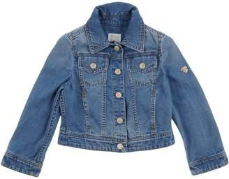 Armani Junior Denim outerwear