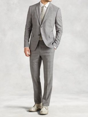 Austin Suit $1,895 thestylecure.com