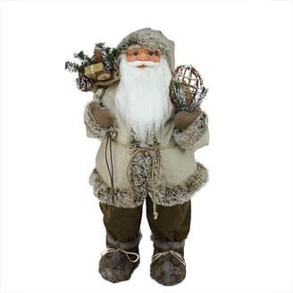 Asstd National Brand Santa Figurine