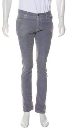 Closed Corduroy Skinny Pants