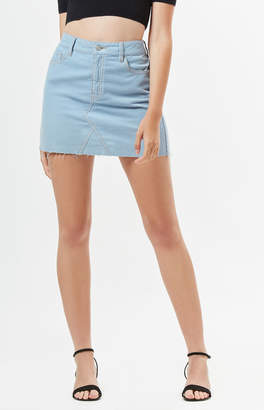 Pacsun Vintage Marlie Corduroy Skirt
