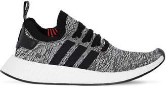 adidas Nmd R2 Primeknit Sneakers