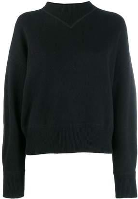 Etoile Isabel Marant Karl double knit sweater