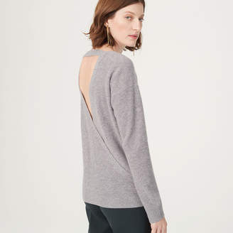 Club Monaco Slaudia Cashmere Sweater