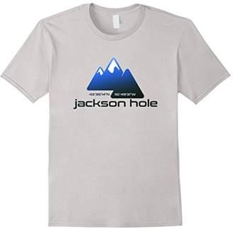 Jackson Hole Wyoming T-Shirt Ski