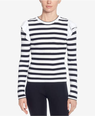 Catherine Malandrino Karina Striped Sweater