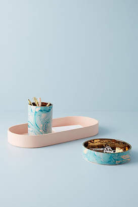 Anthropologie Bethan Gray for Flurry Collection Desk Set