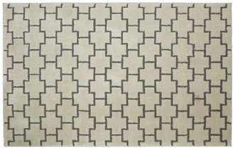 Mohawk Home Block Out EverStrand Lattice Rug