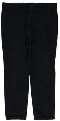 Marni Cropped Chino Pants