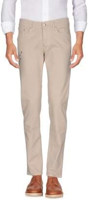 Daniele Alessandrini Casual pants - Item 36951706RD