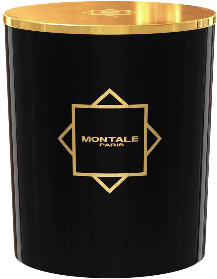 MONTALE PARIS Montale Home Aoud Amber Candle