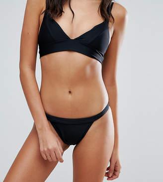 South Beach Mix & Match High Leg Bikini Bottom