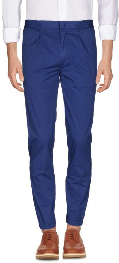 Myths Casual pants - Item 36940221