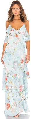 Yumi Kim Hearts Desire Maxi Dress