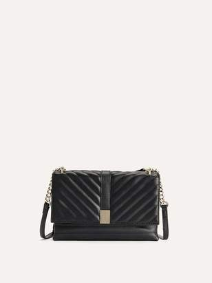 Quilted Crossbody Bag - Addition Elle