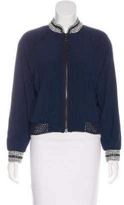 Rag & Bone Structured Lightweight Jacket