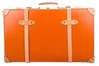 "Globe-trotter Safari 28"" Trolley Suitcase"