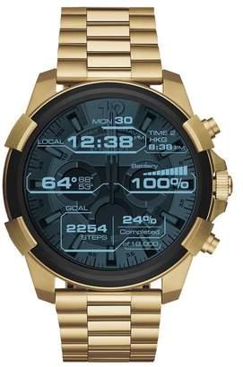 Diesel Full Guard Touchscreen Bracelet Smartwatch, 48mm x 54mm