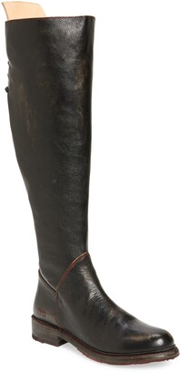 Bed Stu Manchester Over the Knee Boot