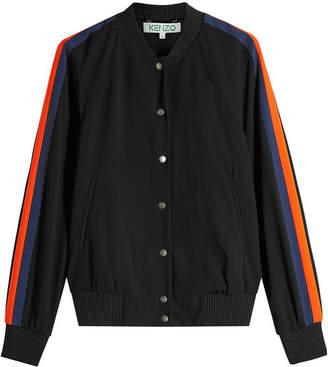 Kenzo Embroidered Jacket