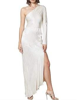 Bec & Bridge The Kat Asym Midi Dress