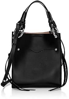 Rebecca Minkoff Women's Mini Kate Leather Tote