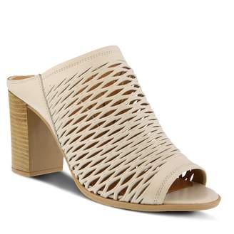 Spring Step Marinda Block Heel Sandal