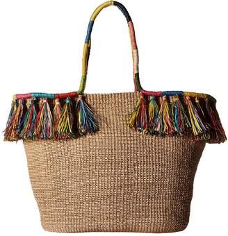 Badgley Mischka Prone Tote Special Occasion Handbags