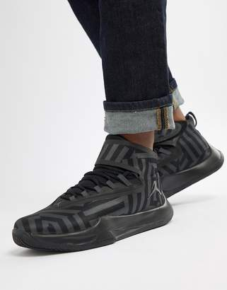 Jordan Nike Fly Unlimited Basketball Sneakers In Black Aa1282-012