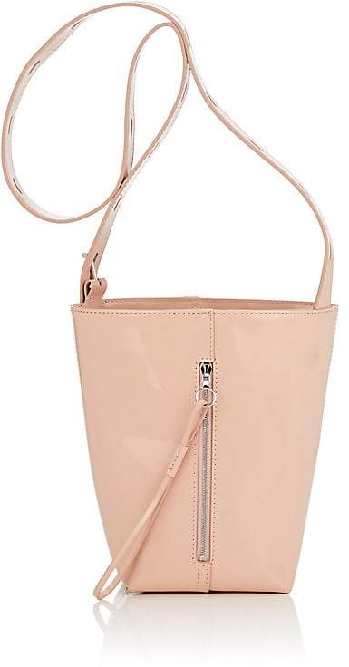 Kara Women's Panel Pail Bucket Bag