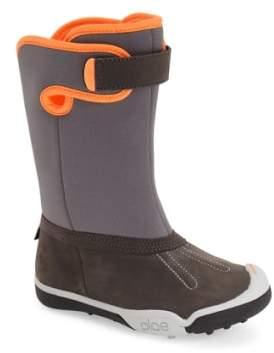 Plae Thandi Customizable Boot
