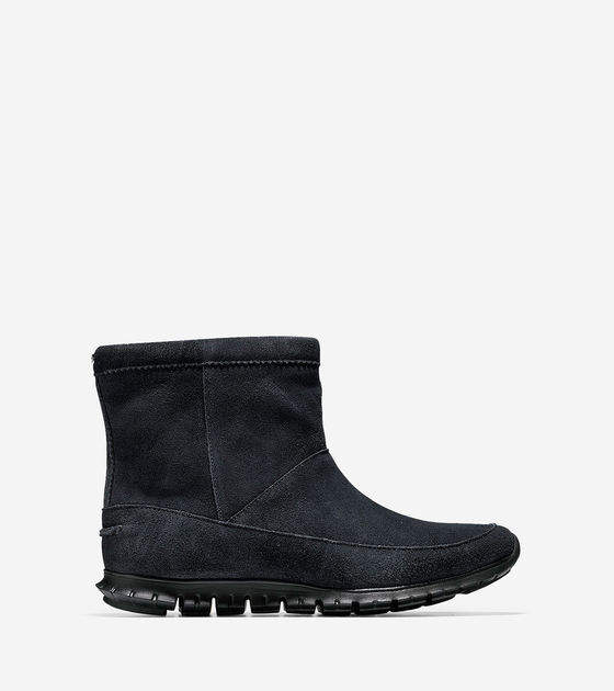 Cole Haan  ZERØGRAND Waterproof Bootie