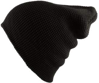 at Amazon Canada · Morehats Waffle Knit Soft Beanie Warm Winter Ski Skater  Hip-hop Hat 0aa0ea2f56d0