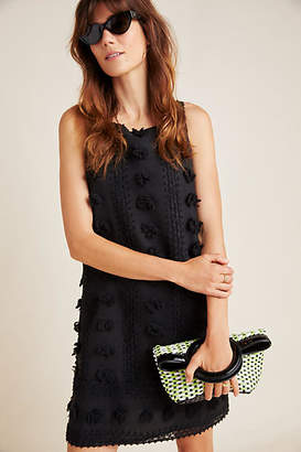 Sunday in Brooklyn Mischa Embroidered Shift Dress