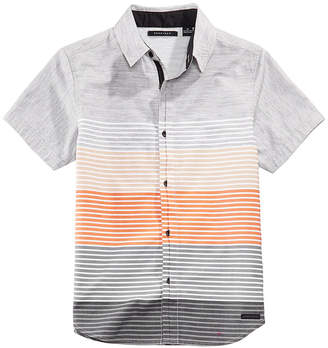 Sean John Woven Shirt, Big Boys