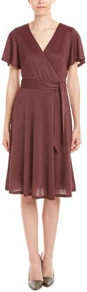 Boden A-Line Dress