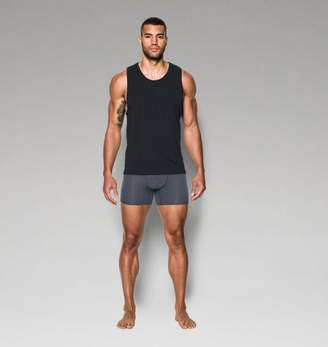 """Under Armour Charged Cotton® Tank Undershirt â"""" 2-Pack"""
